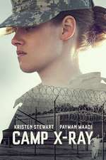 Camp X-Ray (2014) - filme online