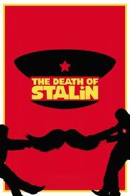 The Death of Stalin (2017) – Moartea lui Stalin