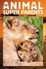 Animal Super Parents (2015) - Miniserie TV