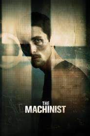 The Machinist - Maşinistul (2004) - filme online