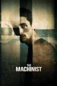 The Machinist - Maşinistul (2004)