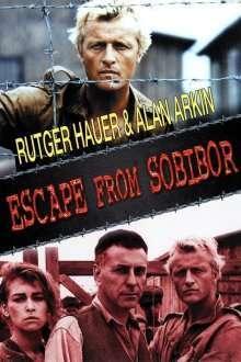 Escape from Sobibor – Evadare din Sobibor (1987)  e