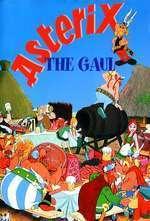 Asterix le Gaulois - Asterix și galii (1967) - filme online