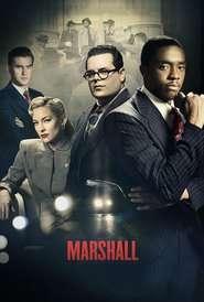 Marshall (2017) – filme online