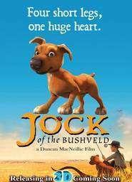 Jock the Hero Dog (2011) - Filme online