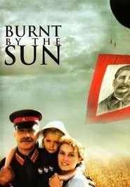 Utomlyonnye solntsem - Soare înșelător (1994)