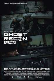 Ghost Recon: Alpha (2012) – filme online
