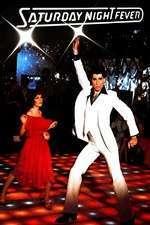 Saturday Night Fever - Febra de sâmbătă seara (1977)