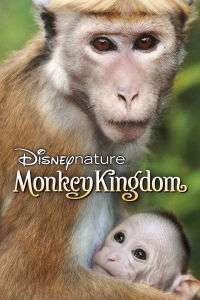 Monkey Kingdom (2015) - filme online