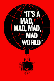 It's a Mad Mad Mad Mad World (1963) - filme online