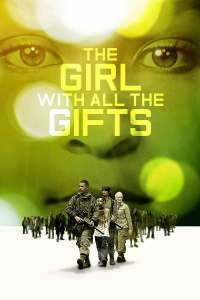 The Girl with All the Gifts (2016) - filme online