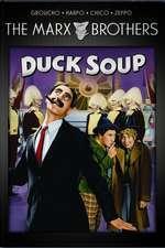 Duck Soup - Supă de rață (1933) - filme online