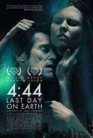 4:44 Last Day on Earth (2011) - Filme online gratis