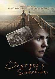 Oranges and Sunshine (2010) - filme online