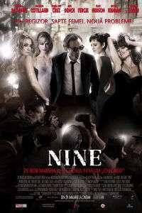 Nine (2009) - filme online