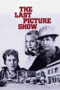 The Last Picture Show - Ultimul spectacol cinematografic (1971) - filme online
