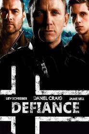 Defiance - Sfidarea (2008) - filme online