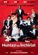 The Wedding Ringer - Nuntaşi de închiriat (2015) - filme online