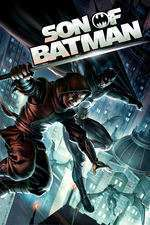 Son of Batman (2014) - filme online