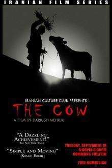 Gaav - The Cow (1969) - filme online