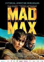 Mad Max: Fury Road - Mad Max: Drumul furiei (2015)