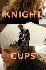 Knight of Cups (2015) - filme online