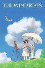 Kaze tachinu - The Wind Rises (2013) - filme online
