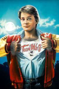 Teen Wolf – Un vârcolac adolescent (1985) – filme online