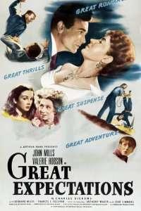 Great Expectations - Marile speranțe (1946)