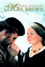 Mrs. Brown – Doamna Brown (1997) – filme online