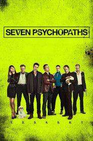 Seven Psychopaths  (2012)  – Şapte psihopaţi şi un câine