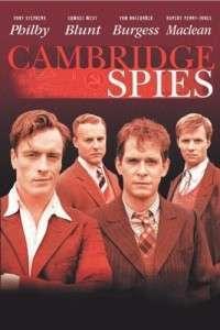Cambridge Spies - Spionii de la Cambridge (2003) - Miniserie TV