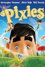 Pixies (2015) - filme online