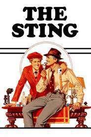 The Sting - Cacealmaua (1973) - filme online