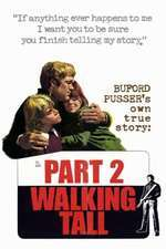 Walking Tall Part II (1975) - filme online