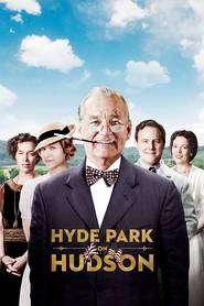 Vizita regelui la Hyde Park on Hudson (2012)