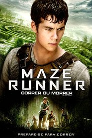 The Maze Runner – Labirintul: Evadarea (2014) – filme online