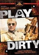 Play Dirty - Joc murdar (1969) - filme online
