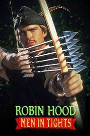 Robin Hood: Men in Tights (1993) - filme online