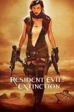 Resident Evil: Extinction – Resident Evil: Dispariția (2007) – filme online