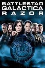 Battlestar Galactica: Razor - Battlestar Galactica: Tăişul (2007)
