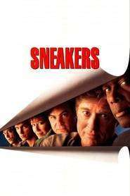 Sneakers – Cutia neagră (1992)