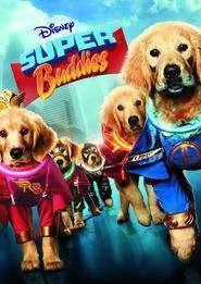 Super Buddies (2013) - filme online