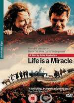 Zivot je cudo - Viața e un miracol (2004)