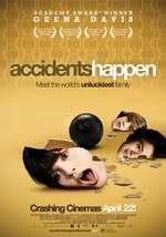 Accidents Happen (2009) - filme online subtitrate