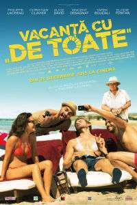 "All Gone South - Vacanță cu ""de toate"" (2015) - filme online"