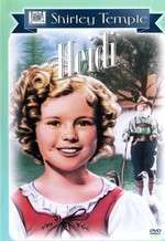 Heidi (1937) - filme online subtitrate