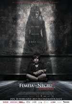 The Woman in Black 2: Angel of Death - Femeia în negru 2: Îngerul Morţii (2014)