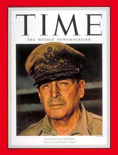 Generalul MacArthur și bătălia de la Guadalcanal  documentare