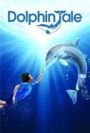 Dolphin Tale - Povestea delfinului (2011) - filme online